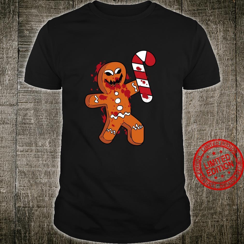 Antiweihnachten Ich Hasse Weihnachten Langarmshirt Shirt
