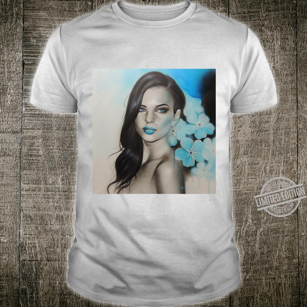 Blue Sapphire Lightweight Shirt