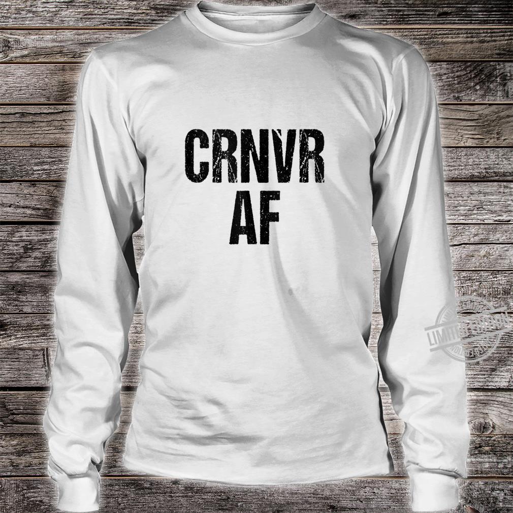 Carnivore AF Meat Eater Shirt long sleeved