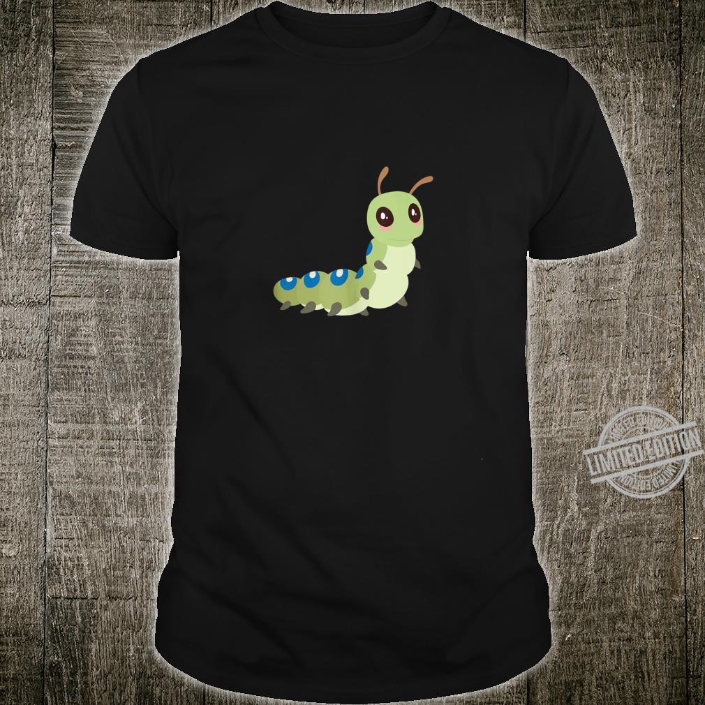 Caterpillar Animal Caterpillar Shirt