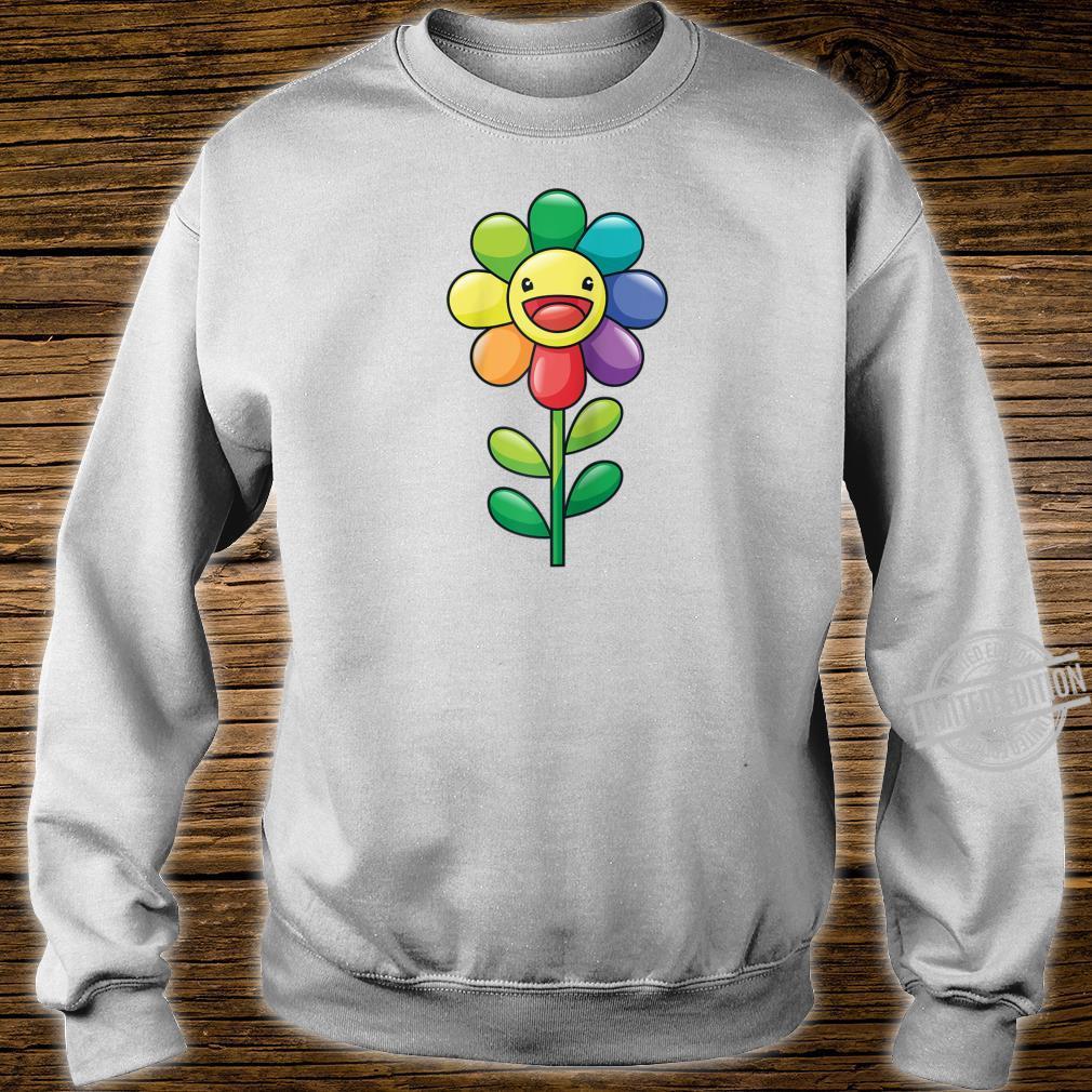 Christian Bible Verse Sunflower Scripture Religious Shirt sweater