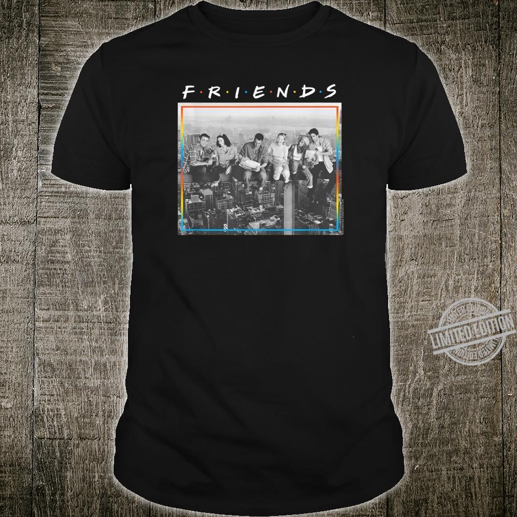 Friends Lunch Break Shirt