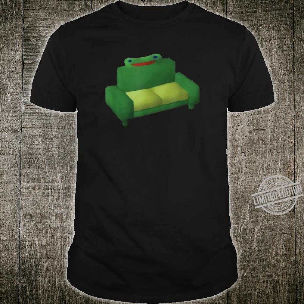 Froggy Couch Froggy Chair Chair Shirt