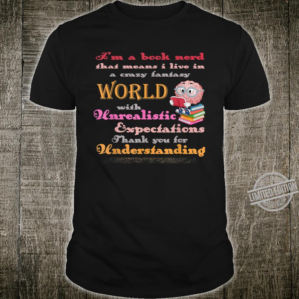 I Will Read Books on A Boat _ Everywhere Reading Shirt