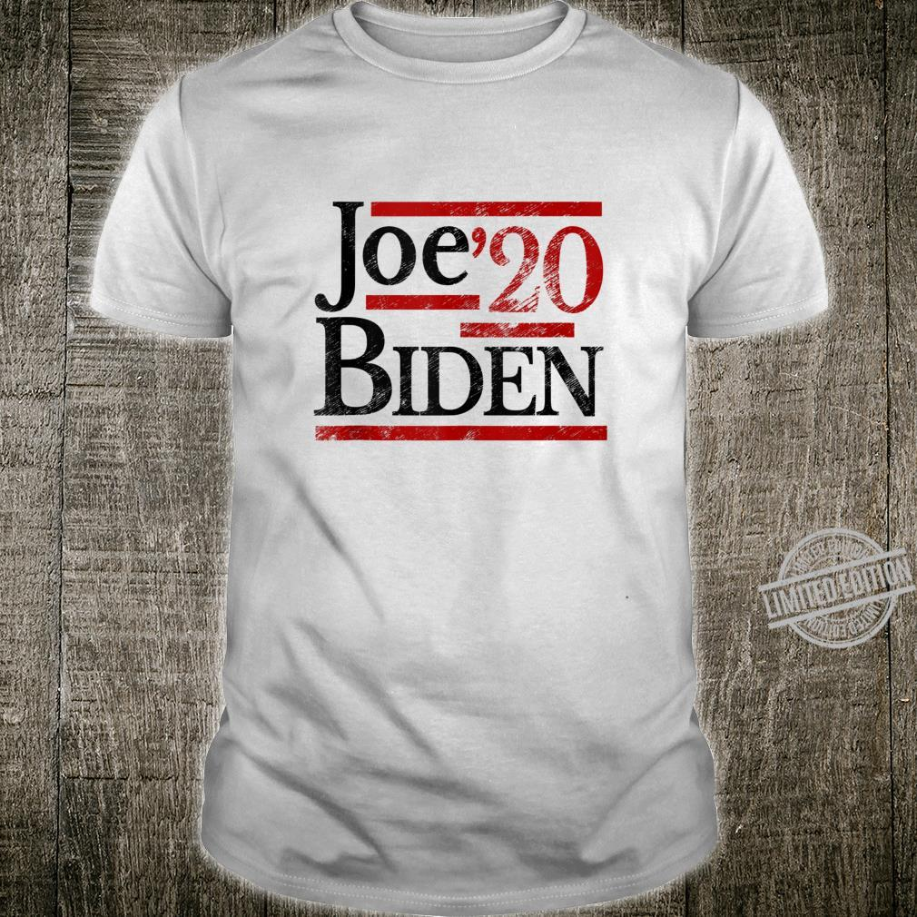 Joe Biden 2020 Shirt Vote Biden '20 Supporter Shirt