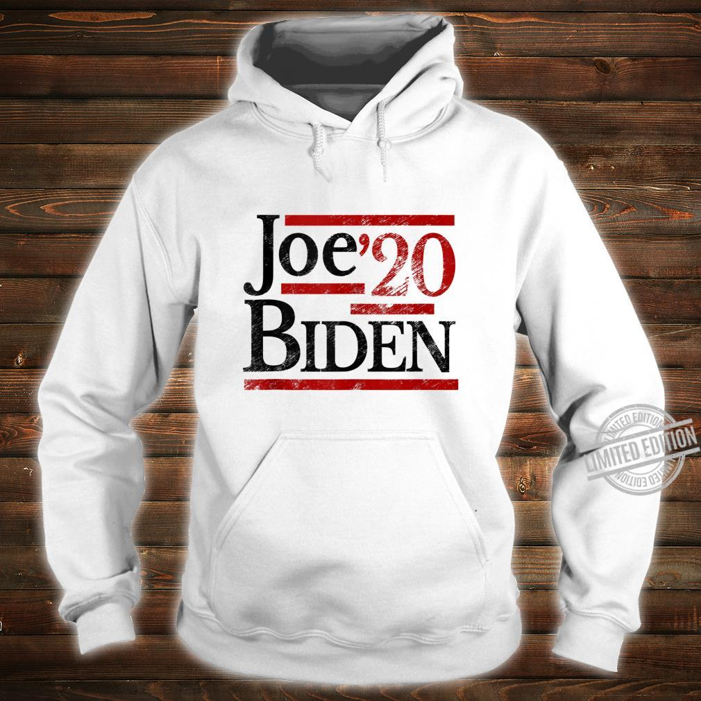 Joe Biden 2020 Shirt Vote Biden '20 Supporter Shirt hoodie