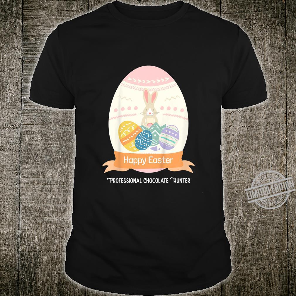 Kids Cute Happy Easter Shirt