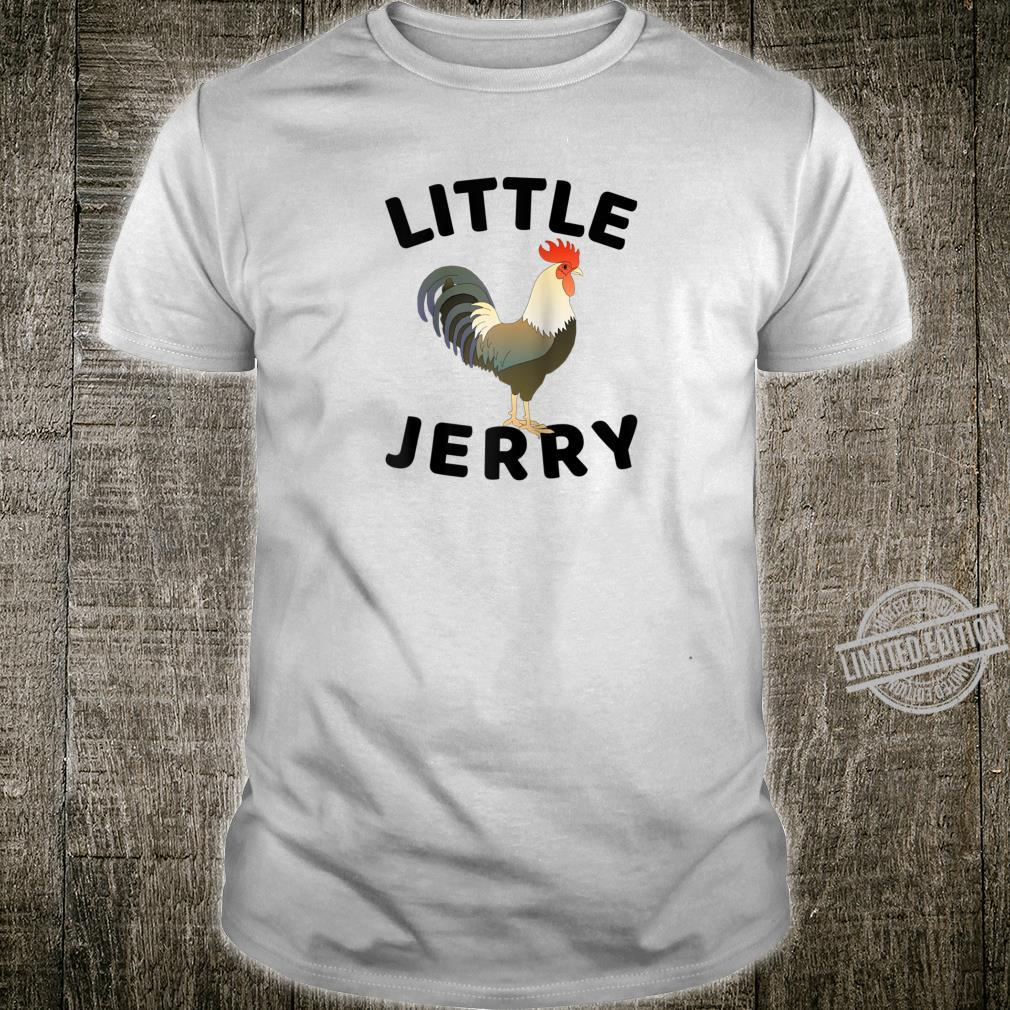 Little Jerry Shirt