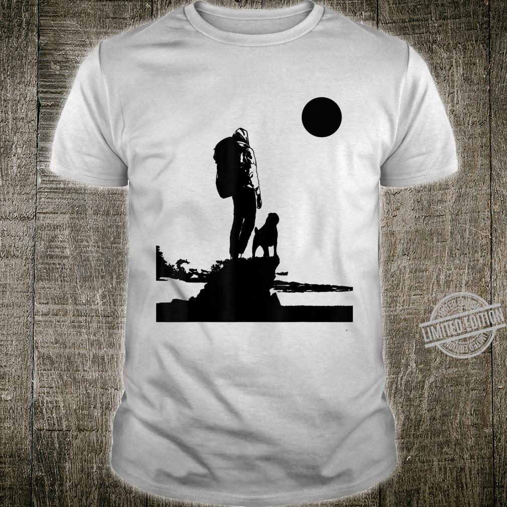 New Moon Rising Shirt