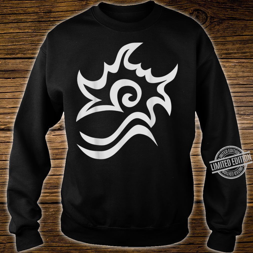 Ostwind Break After Ora Brandzeichen Shirt sweater