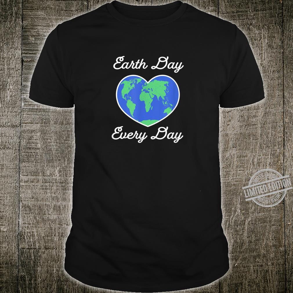Planet Earth Day 50th Anniversary Celebration 19702020 Shirt