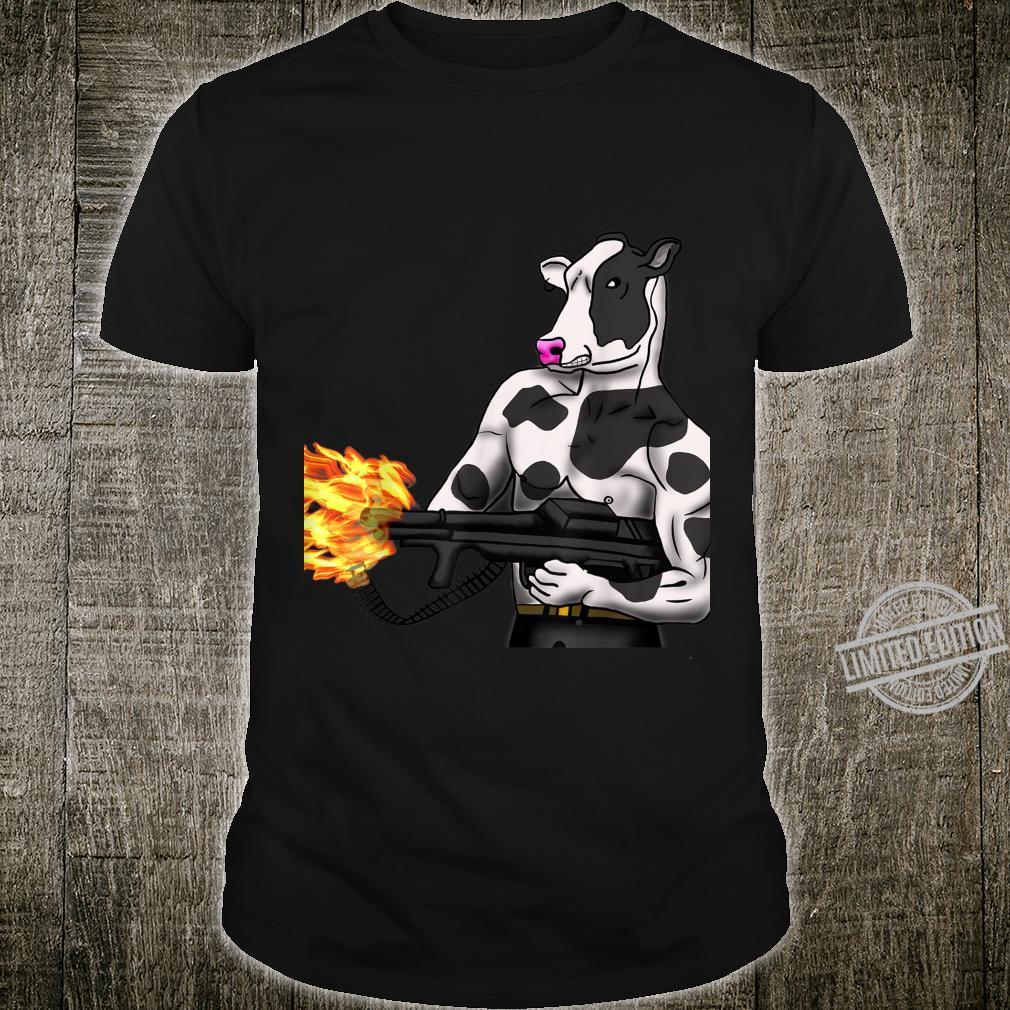 Ramcow Shirt