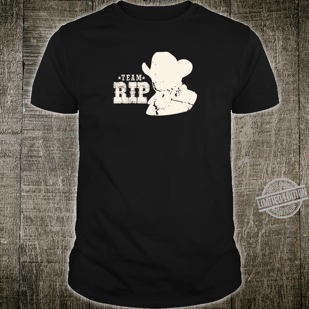 Team RIP Shirt
