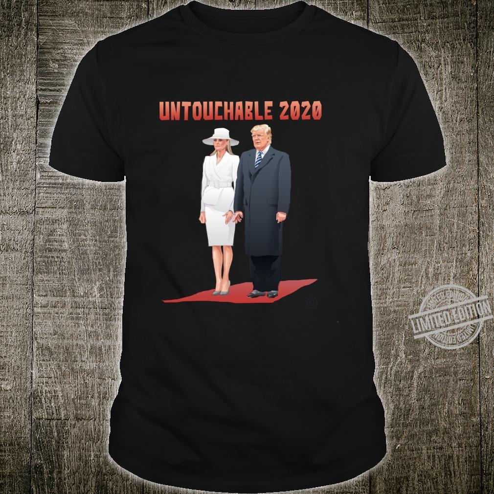 Untouchable Shirt